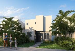 Foto de casa en venta en  , real montejo, mérida, yucatán, 15142571 No. 01