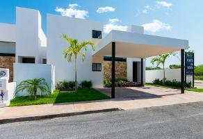 Foto de casa en venta en  , real montejo, mérida, yucatán, 15143593 No. 01
