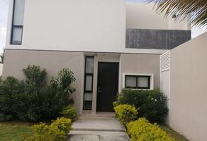 Foto de casa en venta en  , real montejo, mérida, yucatán, 15229566 No. 01