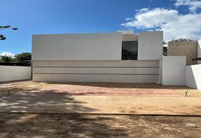 Foto de casa en venta en  , real montejo, mérida, yucatán, 17822452 No. 01