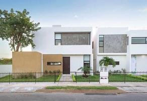 Foto de casa en venta en  , real montejo, mérida, yucatán, 17861149 No. 01