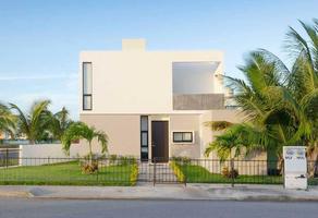Foto de casa en venta en  , real montejo, mérida, yucatán, 17932525 No. 01