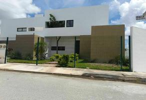 Foto de casa en venta en  , real montejo, mérida, yucatán, 17962975 No. 01