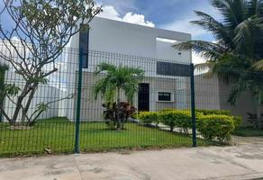 Foto de casa en venta en  , real montejo, mérida, yucatán, 17962979 No. 01