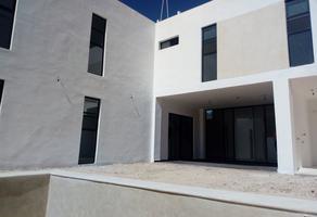 Foto de casa en venta en real montejo , real montejo, mérida, yucatán, 17918649 No. 01