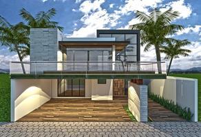 Foto de casa en venta en  , real pacífico, mazatlán, sinaloa, 13773647 No. 01