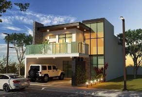 Foto de casa en venta en  , real pacífico, mazatlán, sinaloa, 13773659 No. 01