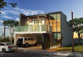Foto de casa en venta en  , real pacífico, mazatlán, sinaloa, 18409169 No. 01
