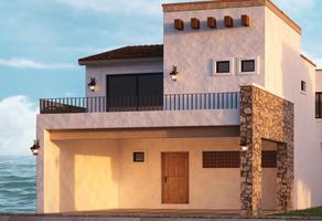 Foto de casa en venta en  , real pacífico, mazatlán, sinaloa, 18425479 No. 01
