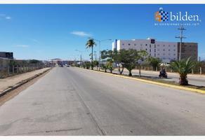 Foto de terreno habitacional en venta en  , real pacífico, mazatlán, sinaloa, 18812339 No. 01