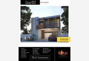 Foto de casa en venta en * *, real pacífico, mazatlán, sinaloa, 0 No. 01