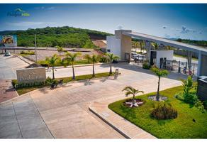 Foto de terreno habitacional en venta en  , real pacífico, mazatlán, sinaloa, 0 No. 01
