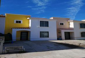 Foto de casa en renta en  , real pacífico, mazatlán, sinaloa, 0 No. 01