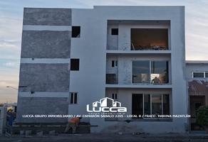 Foto de departamento en venta en real pacífico , real pacífico, mazatlán, sinaloa, 16029298 No. 01