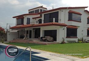 Foto de casa en venta en real , real de oaxtepec, yautepec, morelos, 0 No. 01