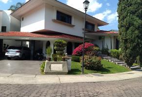 Foto de casa en venta en  , real san bernardo, zapopan, jalisco, 6295977 No. 01