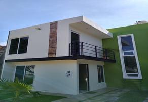 Foto de casa en venta en  , real san jacinto, san jacinto amilpas, oaxaca, 0 No. 01