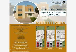 Foto de casa en venta en  , real santa fe, villa de álvarez, colima, 18648062 No. 01