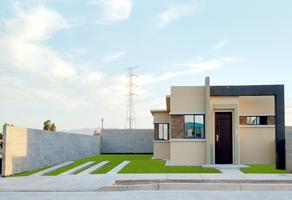 Foto de casa en venta en real sn , ladrillera campestre, mexicali, baja california, 19346567 No. 01