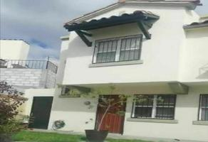 Foto de casa en venta en  , real solare, el marqués, querétaro, 0 No. 01