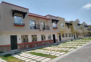 Foto de casa en venta en real solare , la presa (san antonio), el marqués, querétaro, 0 No. 01