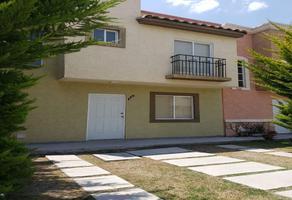 Foto de casa en renta en real toledo , real toledo fase 1, pachuca de soto, hidalgo, 0 No. 01