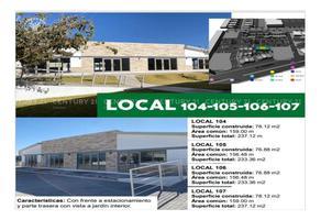 Foto de local en venta en  , real universidad, chihuahua, chihuahua, 17809834 No. 01