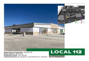 Foto de local en venta en  , real universidad, chihuahua, chihuahua, 17838903 No. 01