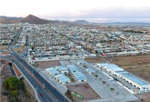 Foto de terreno habitacional en venta en  , real universidad, chihuahua, chihuahua, 0 No. 01