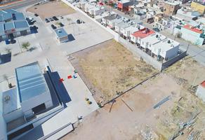 Foto de terreno habitacional en venta en  , real universidad, chihuahua, chihuahua, 18058722 No. 01