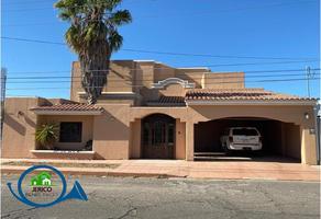 Foto de casa en renta en real , villa satélite, hermosillo, sonora, 18687705 No. 01