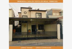 Foto de casa en venta en  , real virreyes, mexicali, baja california, 0 No. 01