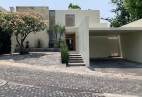 Foto de casa en renta en reales , las quintas, cuernavaca, morelos, 0 No. 01