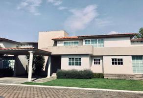 Foto de casa en venta en rebajada metepec venta de casa en gran roble , metepec centro, metepec, méxico, 0 No. 01