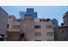 Foto de terreno habitacional en venta en recreo 35, actipan, benito juárez, df / cdmx, 0 No. 01