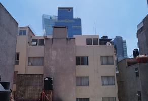 Foto de terreno habitacional en venta en recreo , actipan, benito juárez, df / cdmx, 0 No. 01