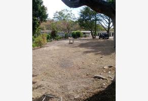 Foto de terreno comercial en venta en recreo oo, flores magón, yautepec, morelos, 12120056 No. 01