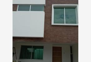 Foto de casa en venta en recta 123, cholula, san pedro cholula, puebla, 6765065 No. 01