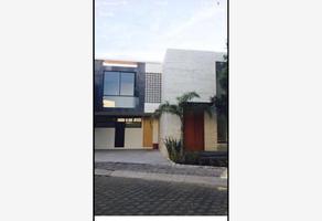 Foto de casa en venta en recta a cholula 17, camino real a cholula, puebla, puebla, 8639443 No. 01