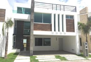 Foto de casa en venta en recta a cholula 17, de la santísima, san andrés cholula, puebla, 15512077 No. 01