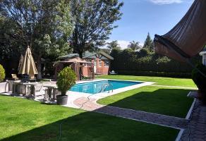 Foto de casa en venta en recta a cholula 2, la joya, san pedro cholula, puebla, 0 No. 01
