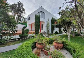 Foto de casa en renta en recta a cholula , jardines de zavaleta, puebla, puebla, 13900824 No. 01