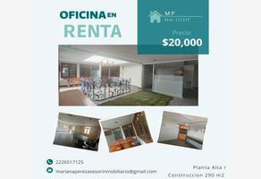 Foto de oficina en renta en recta a cholula , san andrés cholula, san andrés cholula, puebla, 0 No. 01