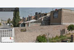 Foto de casa en venta en recursos hidraulicos lote 4, ehécatl (paseos de ecatepec), ecatepec de morelos, méxico, 6344268 No. 01