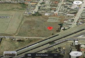 Foto de terreno habitacional en venta en  , recursos hidráulicos, tultitlán, méxico, 15884732 No. 01