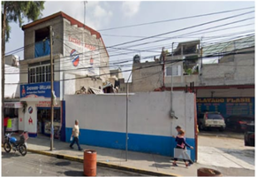 Foto de casa en venta en refinería , san andrés, azcapotzalco, df / cdmx, 0 No. 01