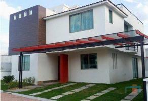 Foto de casa en venta en reforma 100, capultitlán, toluca, méxico, 4511809 No. 01