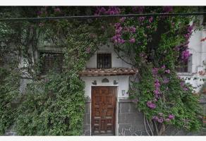 Foto de casa en venta en reforma 13, san angel, álvaro obregón, df / cdmx, 0 No. 01