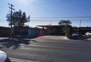 Foto de terreno habitacional en venta en reforma 152, san benito, hermosillo, sonora, 20187927 No. 01