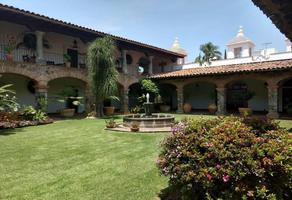Foto de casa en renta en reforma 32, vista hermosa, cuernavaca, morelos, 0 No. 01